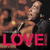 Love Songs de Smokey Robinson