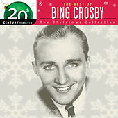 Best Of/20th Century - Christmas by Bing Crosby
