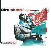 Bird's Best Bop On Verve de Various Artists