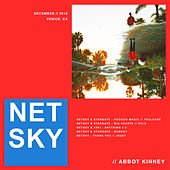 Abbot Kinney von Netsky