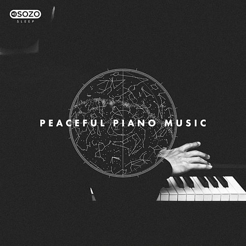 Peaceful Piano Music de SOZO Sleep