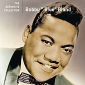 The Definitive Collection de Bobby Blue Bland