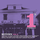 Motown Number 1's (Vol. 2) by Various Artists