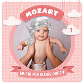 01: Wolfgang Amadeus Mozart by Musik für kleine Ohren