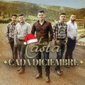 Cada Diciembre by Casta