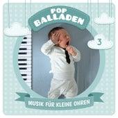 03: Pop-Balladen de Musik für kleine Ohren