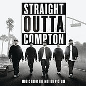 Straight Outta Compton (Music From The Motion Picture) de Various Artists