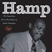 Hamp The Legendary Decca Recordings Of Lionel Hampton de Lionel Hampton