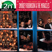 20th Century Masters - The Best of Smokey Robinson & The Miracles: The Christmas Collection di Smokey Robinson