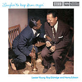 Laughin' to Keep From Cryin' von Lester Young