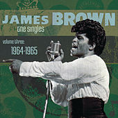 The Singles Vol. 3: 1964-1965 de James Brown