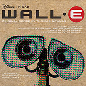 WALL-E (Original Motion Picture Soundtrack) by Various Artists