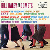 Bill Haley And His Comets by Bill Haley & the Comets