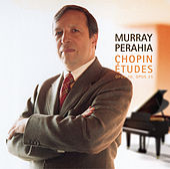 Chopin: 24 Études, Op. 10 & Op. 25 von Murray Perahia