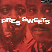 Pres & Sweets by Lester Young