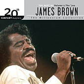 20th Century Masters: The Millennium Collection: Best Of James Brown (Vol. 2 - The '70s) de James Brown