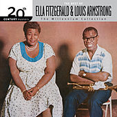 20th Century Masters / The Millennium Collection: The Best Of Ella Fitzgerald And Louis Armstrong by Ella Fitzgerald