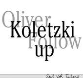 Follow Up by Oliver Koletzki