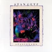 Apasionado de Stan Getz