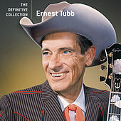 The Definitive Collection de Ernest Tubb