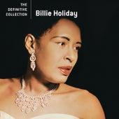The Definitive Collection von Billie Holiday