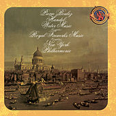 Handel: Water Music; Royal Fireworks Music - Expanded Edition de Pierre Boulez
