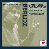 Berlioz:  Symphonie fantastique, Op. 14; Berlioz Takes A Trip di Leonard Bernstein / New York Philharmonic