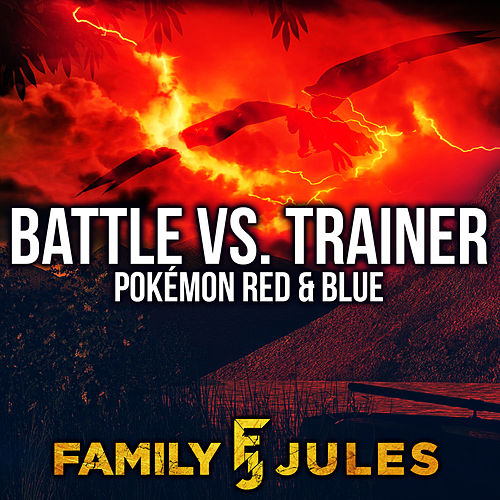 Battle Vs. Trainer (from