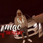 The Fly Guy von Mac