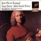 Rameau: Pièces de clavecin en concerts by Isaac Stern; Jean-Pierre Rampal; John Steele Ritter