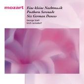 Mozart: Eine kleine Nachtmusik, Posthorn Serenade, Six German Dances by Various Artists