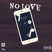 No Love by CNOTE