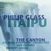 Glass: Itaipú & The Canyon von Robert Shaw