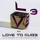 Time by Love to Cube