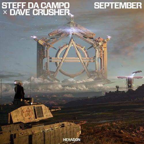 September von Steff Da Campo