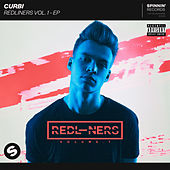 Redliners, Vol. 1 - EP by Curbi