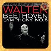 Beethoven: Symphony No. 5 - Expanded Edition de Bruno Walter