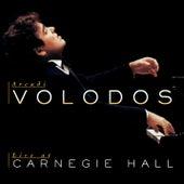 Volodos - Live at Carnegie Hall von Arcadi Volodos