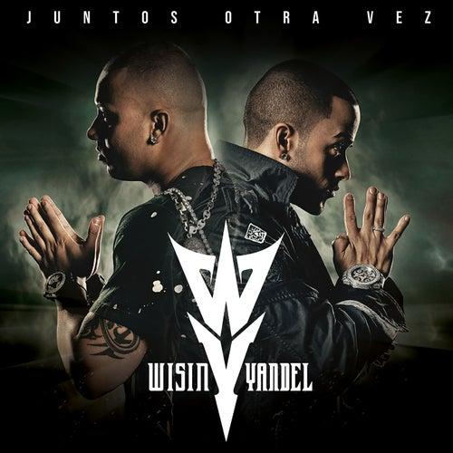 Juntos Otra Vez by Wisin y Yandel