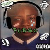 Fuego by Fuego Diego