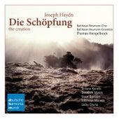 Haydn: Die Schöpfung (The Creation) by Thomas Hengelbrock