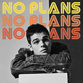No Plans by AJ Mitchell