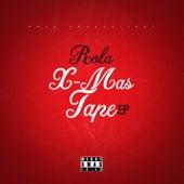 Xmas Tape by Rola