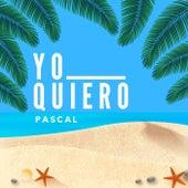 Yo Quiero by Pascal