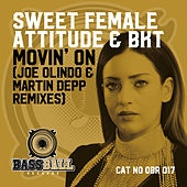 Joe Olindo & Martin Depp Remixes van Sweet Female Attitude