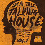Talking House, Vol. 7 - EP by Various Artists