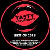 Tasty Recordings - Best of 2018 - EP fra Various Artists