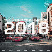 The Sound Of Whartone 2018 - EP de Various Artists