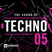 This Is Techno, Vol. 05 - EP di Various Artists