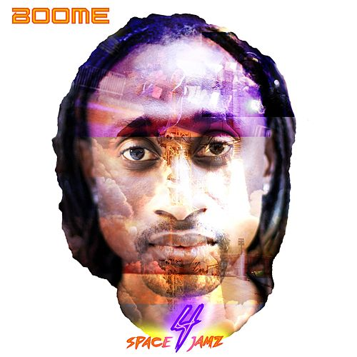 Space Jamz 4 by Boome